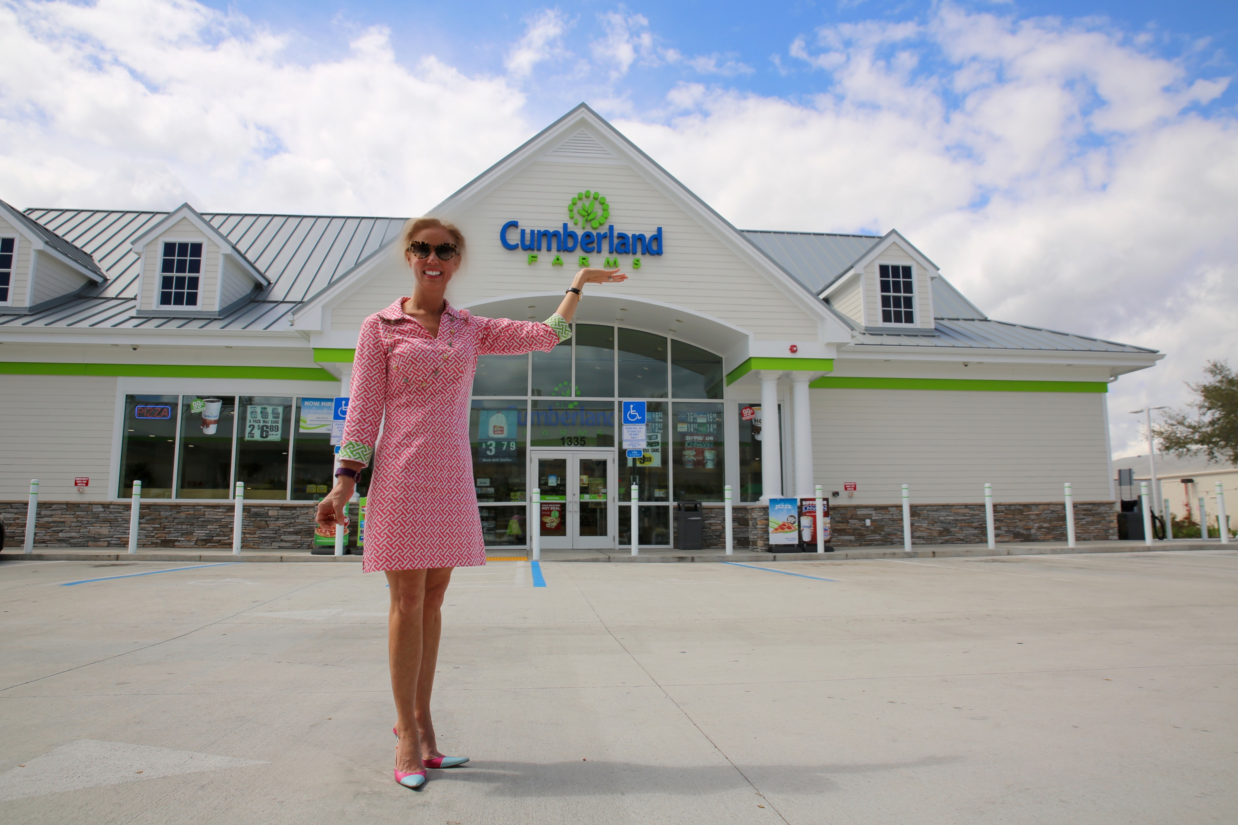 New Cumberland Farms in Deerfield Beach sells for $5.3M