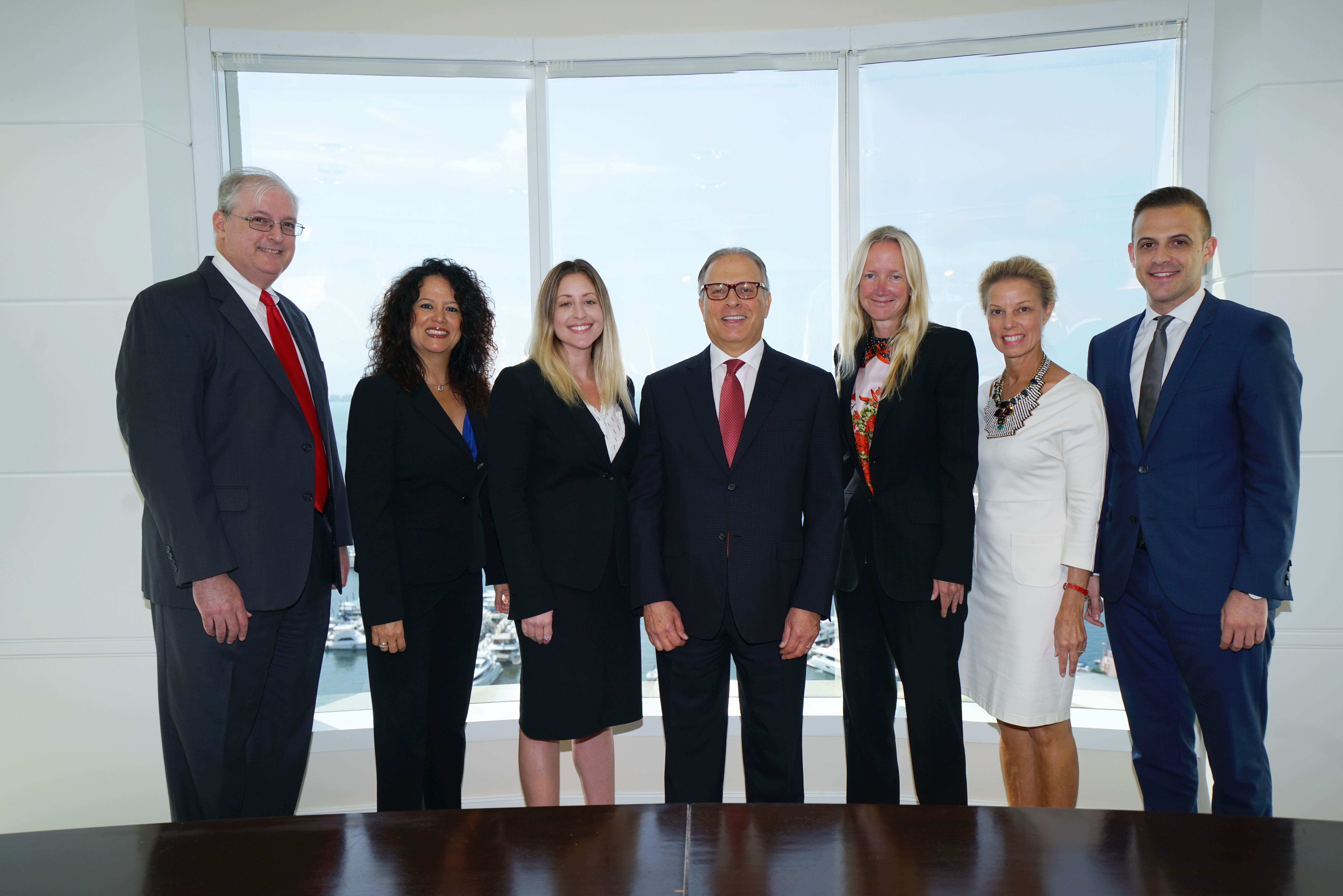 Cantor Law Firm Moves Miami Office
